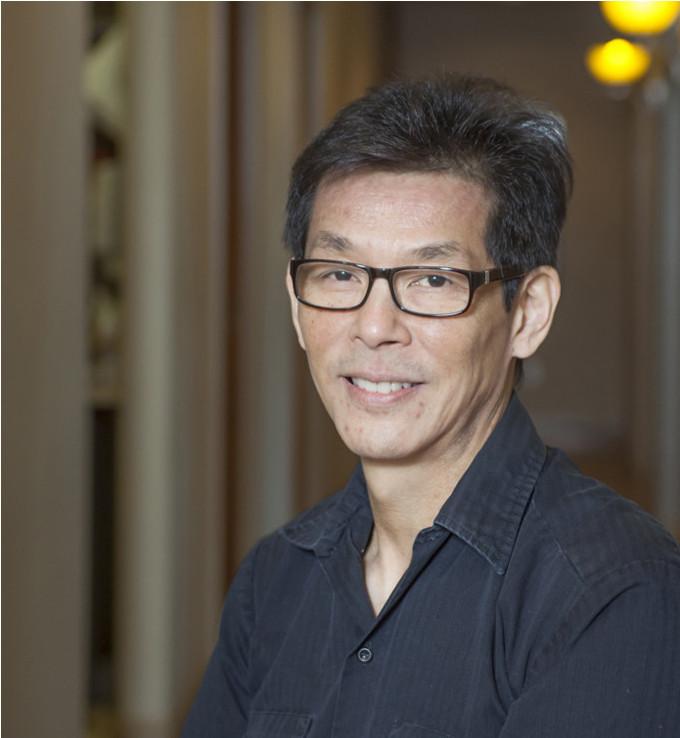 Dr. Edmond Woo