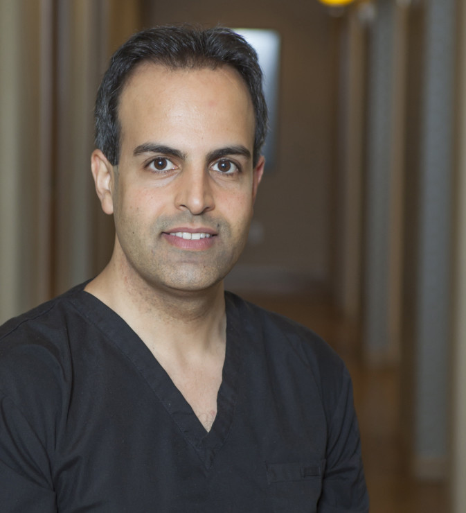 Dr. Nima Eslami