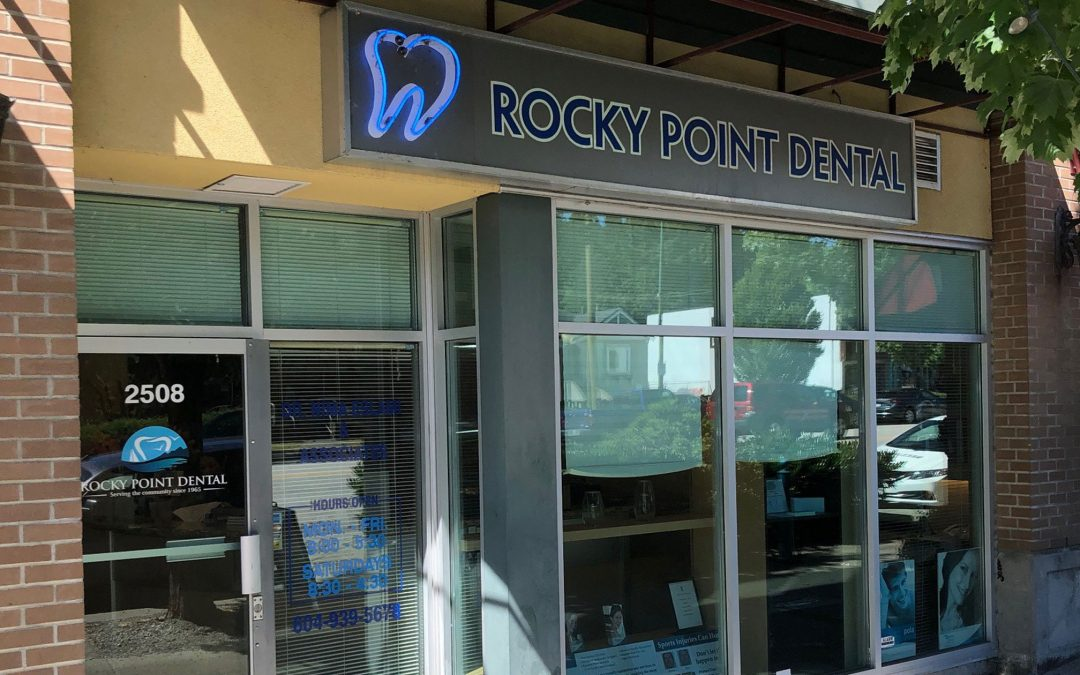Rocky Point Dental's Blog