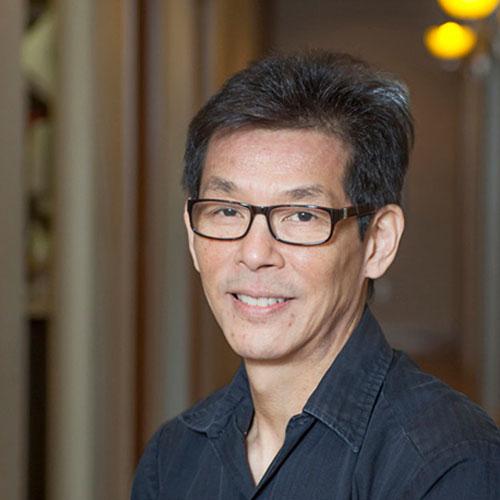 Dr Edmond Woo
